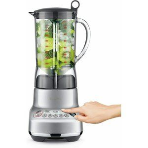 Breville BBL620 The Fresh and Furious Blender EUC